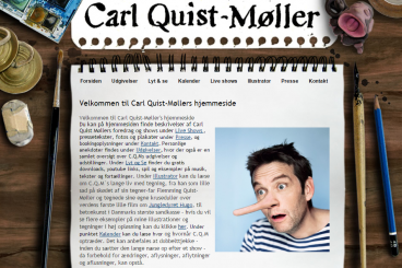 Carlquistmoller.dk