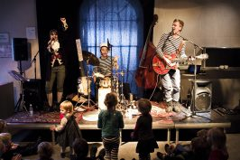DaBoing Band