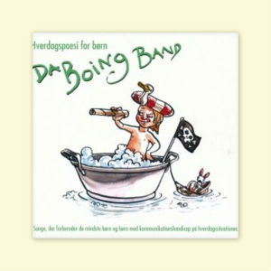 Daboing Band-cd