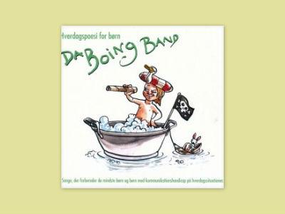 Daboing Band-cd3