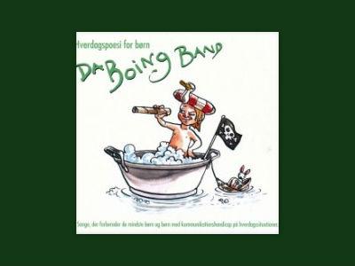 Daboing Band-cd4